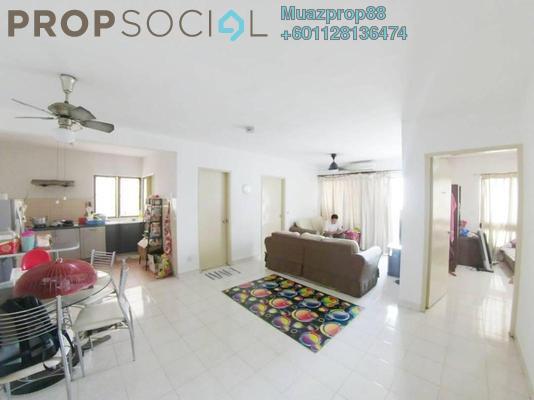 For Sale Condominium at Palm Spring, Kota Damansara Freehold Fully Furnished 3R/2B 449k