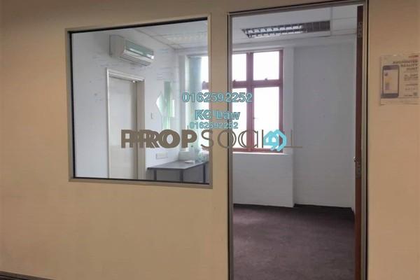 For Rent Office at Damansara Intan, Petaling Jaya Freehold Unfurnished 0R/0B 2.5k