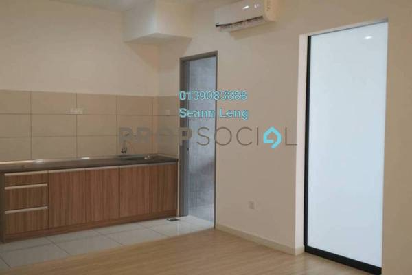 For Rent Condominium at You One, UEP Subang Jaya Freehold Semi Furnished 1R/1B 1.5k