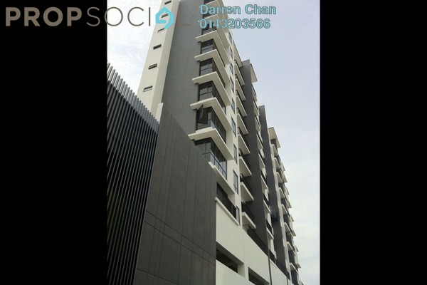 For Rent Condominium at 16 Quartz, Melawati Freehold Unfurnished 4R/4B 3k