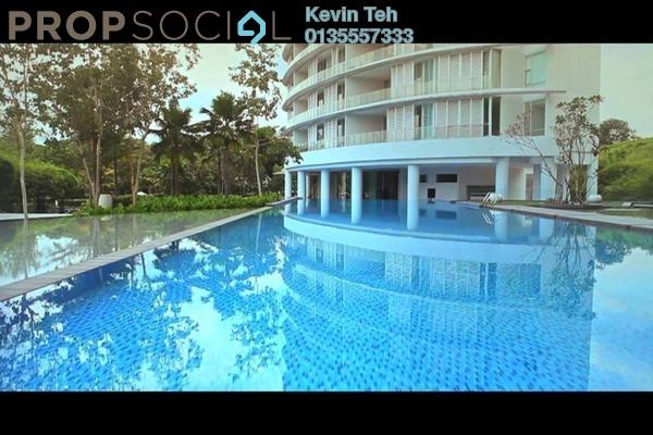 For Rent Condominium at Sunway Palazzio, Sri Hartamas Freehold Fully Furnished 3R/5B 13.5k