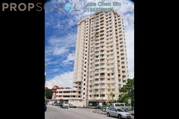 For Rent Condominium at Nipah Emas, Sungai Nibong Freehold Fully Furnished 3R/2B 900translationmissing:en.pricing.unit