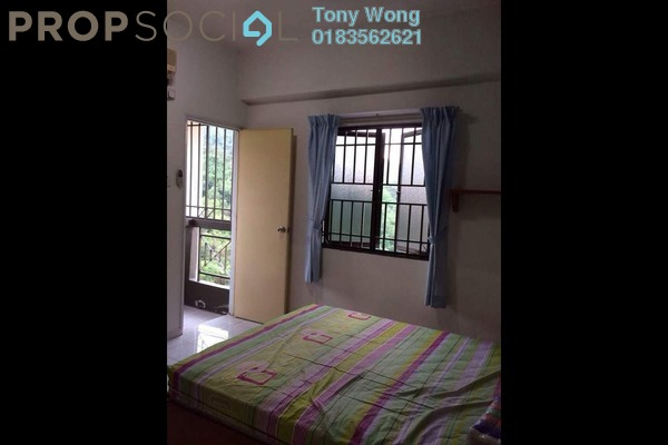 For Sale Condominium at Taman Desa Relau 2, Relau Freehold Fully Furnished 3R/2B 270k