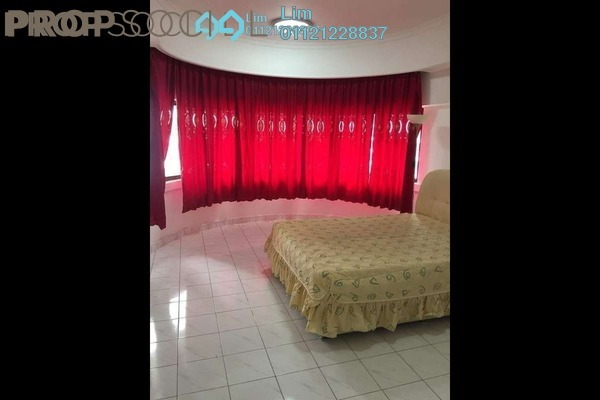 For Rent Condominium at Villa Puteri, Putra Freehold Fully Furnished 2R/2B 2.2k