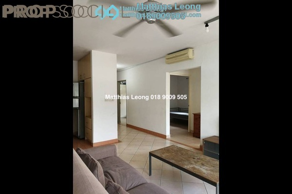 For Rent Condominium at Perdana Exclusive, Damansara Perdana Freehold Fully Furnished 3R/2B 1.5k