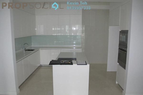 For Sale Condominium at Seni, Mont Kiara Freehold Semi Furnished 4R/5B 2.72m