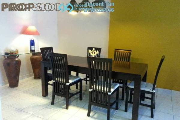 For Sale Condominium at Laman Suria, Mont Kiara Freehold Semi Furnished 2R/2B 670k