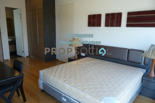 For Rent Condominium at Binjai 8, KLCC Freehold Fully Furnished 1R/1B 3k