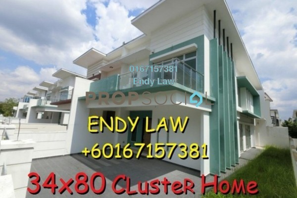 For Sale Semi-Detached at BigWheel Industrial Park, Kota Kinabalu Freehold Unfurnished 5R/5B 1.1m