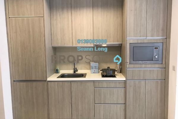 For Rent Condominium at AraGreens Residences, Ara Damansara Freehold Fully Furnished 2R/1B 1.9k