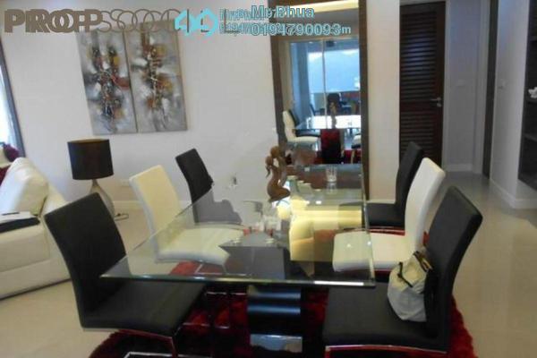 For Rent Condominium at Bayu Ferringhi, Batu Ferringhi Freehold Unfurnished 4R/4B 5k