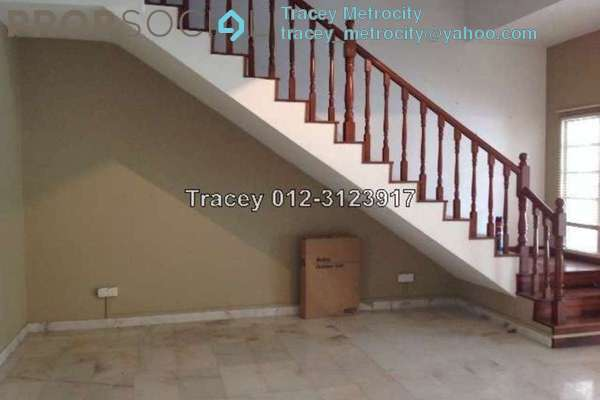 For Sale Terrace at Desa Sri Hartamas, Sri Hartamas Freehold Semi Furnished 4R/3B 1.7m