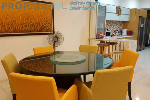 For Sale Terrace at Amelia, Desa ParkCity Freehold Semi Furnished 4R/4B 2.25m