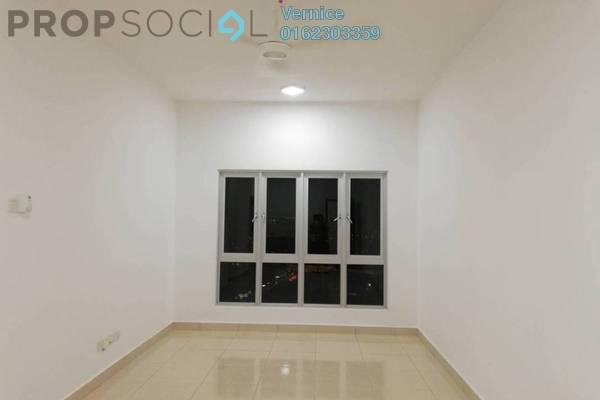 For Sale Condominium at Saville @ Kajang, Kajang Freehold Unfurnished 2R/2B 380k