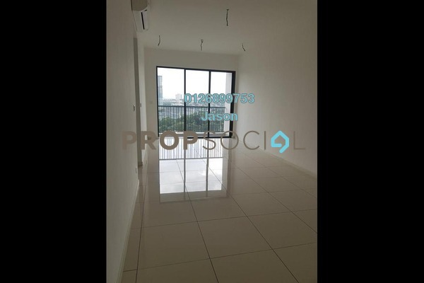 For Sale Condominium at Casa Green, Bukit Jalil Freehold Unfurnished 3R/3B 580k