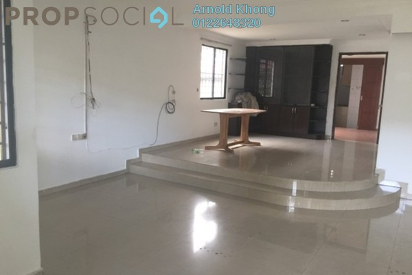 For Rent Shop at Taman Connaught, Cheras Freehold Semi Furnished 5R/3B 3.5k