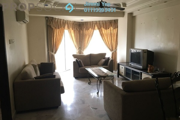 For Sale Condominium at Desa Gembira, Kuchai Lama Freehold Semi Furnished 4R/2B 500k