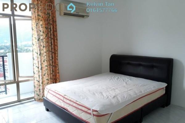 For Rent Condominium at Halaman Kristal, Green Lane Freehold Semi Furnished 3R/2B 1.3k