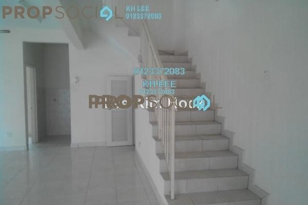 For Sale Terrace at Alam Nusantara, Setia Alam Freehold Semi Furnished 4R/3B 630k