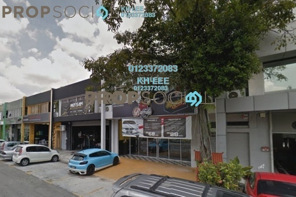 For Rent Shop at Sunway Pyramid, Bandar Sunway Leasehold Unfurnished 1R/1B 7k