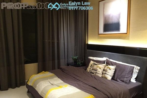 For Sale Condominium at Flexis @ One South, Seri Kembangan Leasehold Semi Furnished 2R/2B 643k