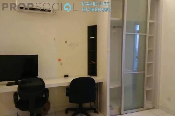 For Rent SoHo/Studio at Neo Damansara, Damansara Perdana Freehold Fully Furnished 0R/1B 1.45k