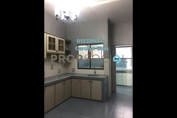 For Sale Terrace at Bangau, Bandar Puchong Jaya Freehold Semi Furnished 3R/3B 790k