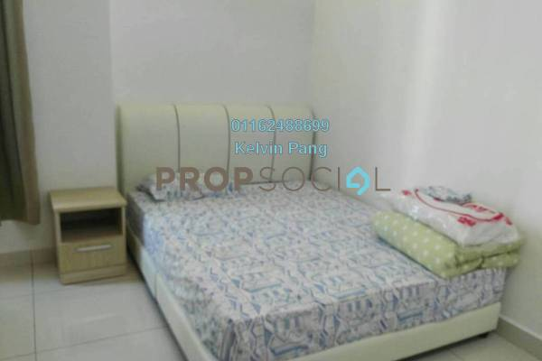 For Rent Condominium at Scott Residence, Georgetown Freehold Fully Furnished 2R/2B 2k