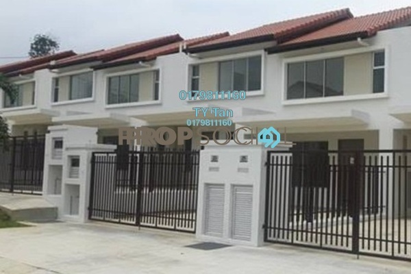 For Sale Superlink at Taman Kinrara, Bandar Kinrara Freehold Unfurnished 4R/3B 850k