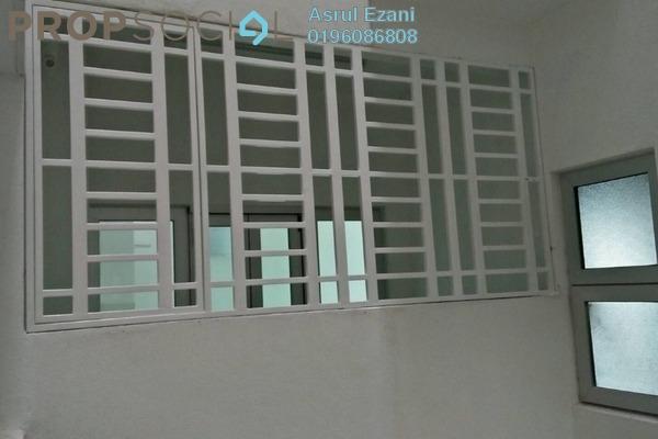For Rent Apartment at Saville @ Kajang, Kajang Freehold Semi Furnished 2R/2B 1.1k