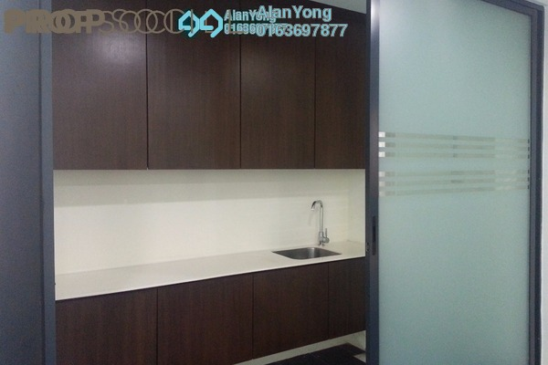 For Rent Office at d7, Sentul Freehold Fully Furnished 0R/0B 3.95k