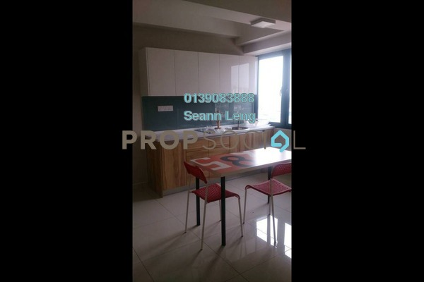 For Rent Condominium at Avenue D'Vogue, Petaling Jaya Freehold Fully Furnished 1R/1B 1.75k