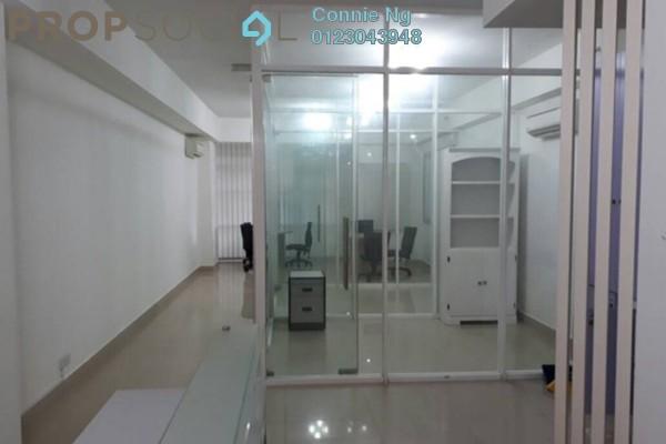 For Rent Office at First Subang, Subang Jaya Freehold Fully Furnished 0R/1B 2.5k
