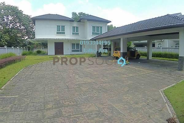 For Sale Bungalow at Section 8, Kota Damansara Freehold Unfurnished 7R/5B 2.55m
