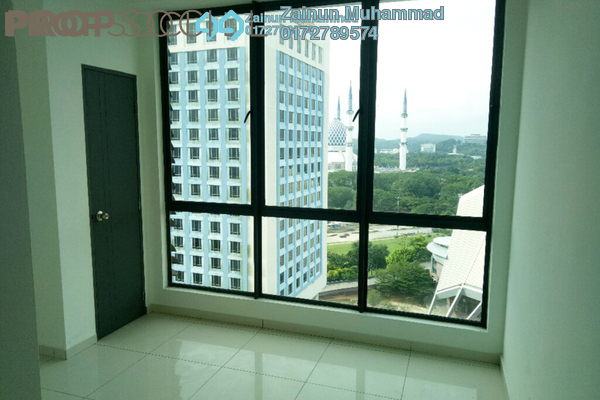 For Sale SoHo/Studio at Studio Fourteen, Shah Alam Freehold Unfurnished 1R/1B 298k