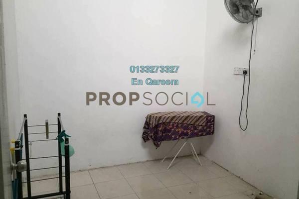 For Rent Terrace at Taman Sri Wangi, Kapar Freehold Semi Furnished 4R/2B 800translationmissing:en.pricing.unit
