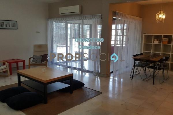 For Rent Condominium at Pantai Hillpark 3, Pantai Freehold Fully Furnished 3R/2B 2.5k