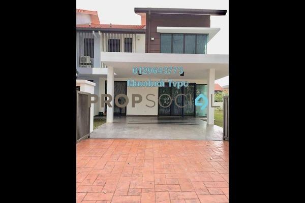 2 storey tari residence alam impian for sale 1 f4v9zrbeg49fftbin9yp small