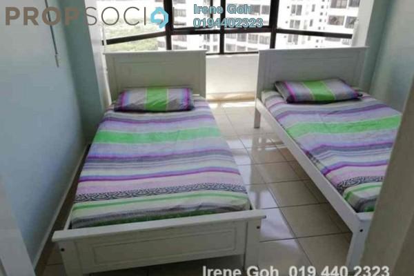 For Sale Condominium at Sunny Ville, Batu Uban Freehold Fully Furnished 2R/2B 450k