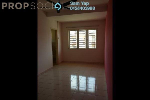 For Rent Terrace at Taman Lestari Perdana, Bandar Putra Permai Freehold Semi Furnished 5R/4B 1.6k