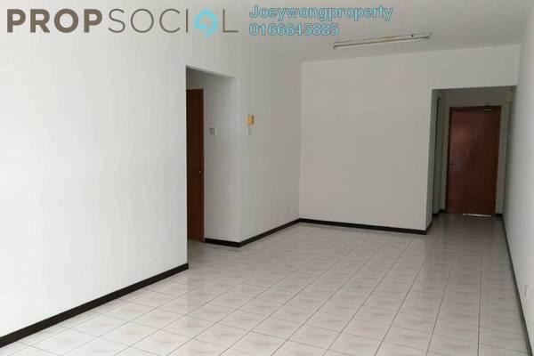 For Rent Apartment at Desa Tanjung Apartment, Bandar Puteri Puchong Freehold Unfurnished 3R/2B 1.1k