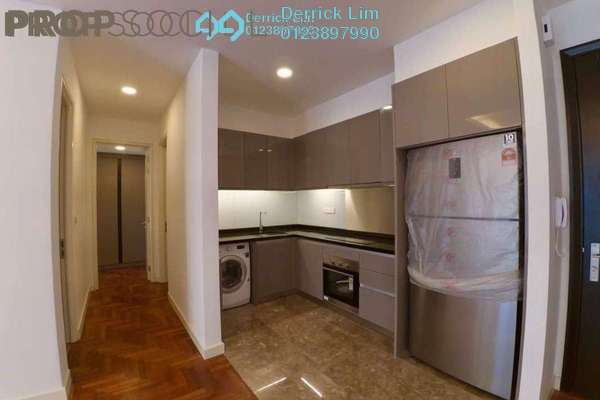 For Rent Condominium at Residency V, Old Klang Road Freehold Semi Furnished 2R/2B 1.9k