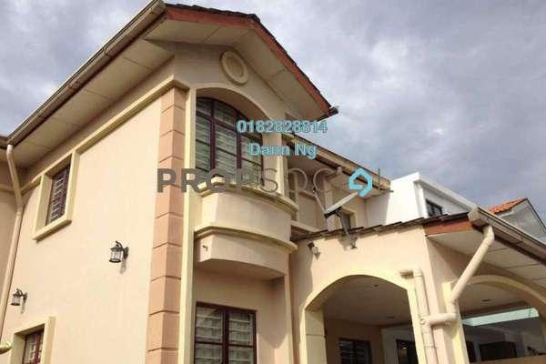 For Sale Semi-Detached at Taman Lestari Perdana, Bandar Putra Permai Freehold Semi Furnished 4R/3B 899k