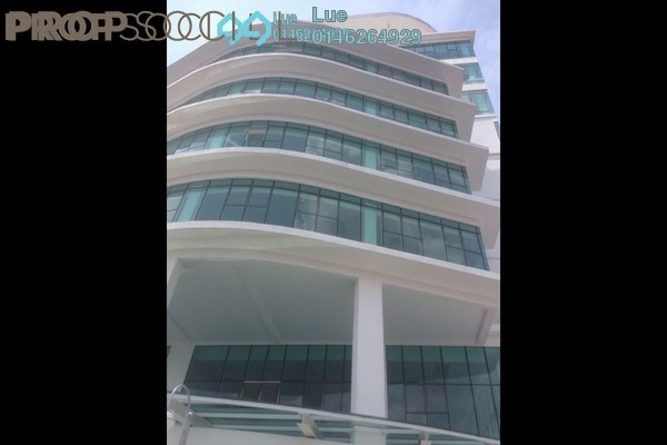 For Rent Office at The Landmark, Klang Freehold Unfurnished 0R/2B 3.8k