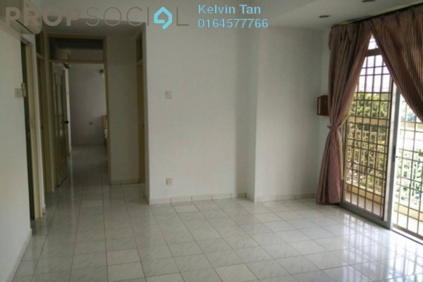 For Sale Apartment at Acres Ville, Sungai Ara Freehold Unfurnished 3R/2B 300k