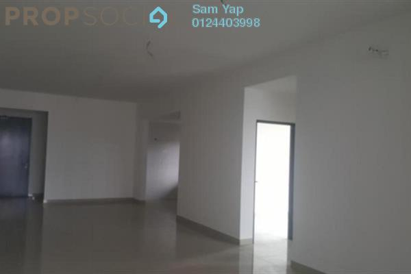 For Sale Condominium at Emerald Residence, Bandar Mahkota Cheras Freehold Unfurnished 3R/2B 620k