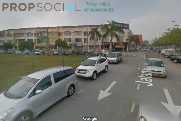For Rent Office at PU7 , Bandar Puchong Utama Freehold Unfurnished 0R/0B 1.4k