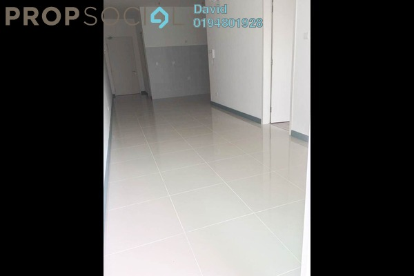 For Rent Serviced Residence at Southbank Residence, Old Klang Road Freehold Unfurnished 2R/2B 1.8k