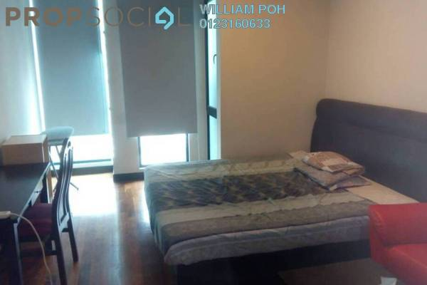 For Rent Serviced Residence at Casa Residency, Pudu Freehold Fully Furnished 1R/1B 1.6k