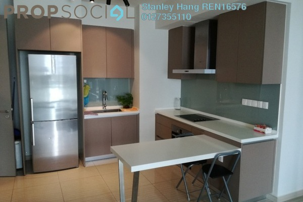 For Rent Condominium at Twin Arkz, Bukit Jalil Freehold Fully Furnished 3R/3B 3.5k